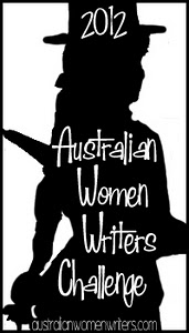Australian Women Writers 2012 Challenge