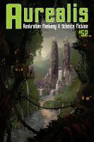 Aurealis #52 cover image