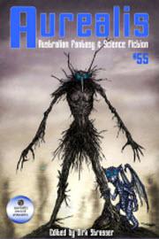Aurealis #55 cover