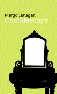 Cracklescape cover