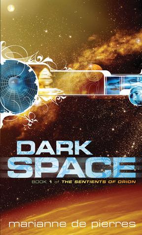 Dark Space by Marianne de Pierres