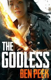 The Godless by Ben Peek