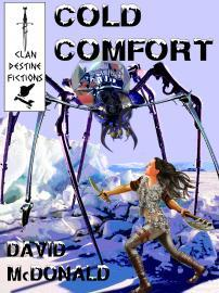 Cold Comfort and Other Tales