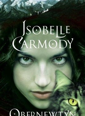Obernewtyn by Isobelle Carmody – a review